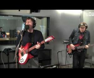 The Clientele - Never Anyone But You (Live on Soundcheck)