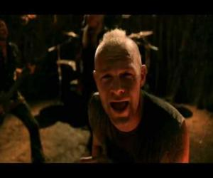 Five Finger Death Punch - Hard to See (Videoclip)