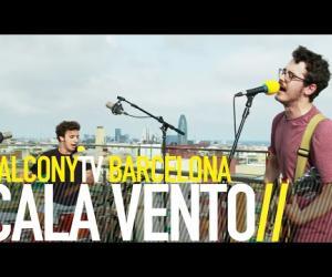 Cala Vento - Isabella Cantó