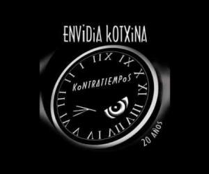 Envidia Kotxina - Día Tras Día
