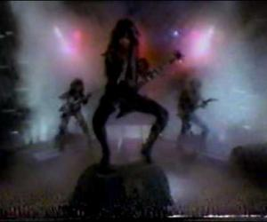 W.A.S.P - I Wanna Be Somebody