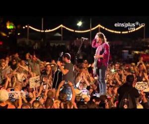 Foo Fighters - Rock am Ring 2015