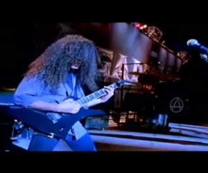 Megadeth - Skin o' My Teeth