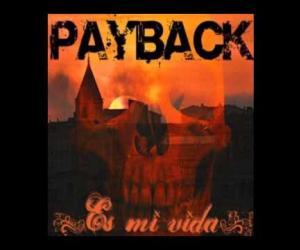 Payback - Nariz de Platino