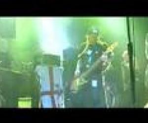 Blue Snow (Directo en Forum, 2003)