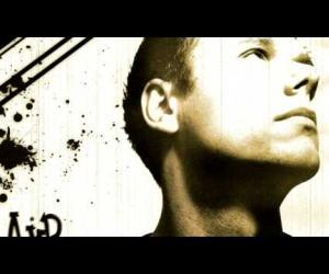 Armin Van Buuren : Mirage