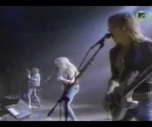 Megadeth - Anarchy in the U.K