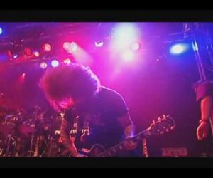 In Flames - Colony (Live at Sticky Fingers, 2004, U&A DVD)