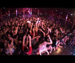 Dirtyphonics - Live Jungle Juice (2010)
