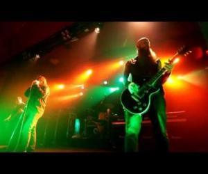 Thorn (Live at Desertfest Berlin 2013)