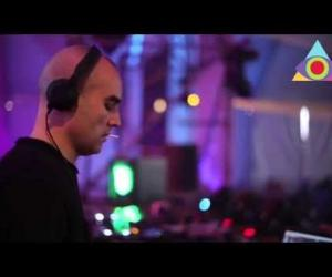 Paco Osuna - Techno Flash 2014 (1 de 2)