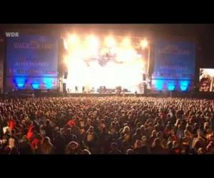 Directo completo en Rock am Ring, 2007