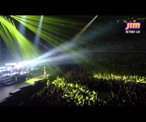 Netsky LIVE Lotto Arena 2013