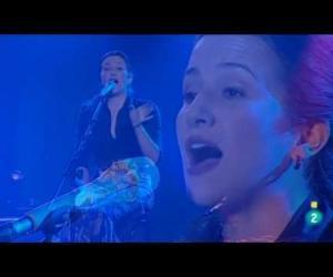 Las Migas - Larga Vida Al Loco (Conciertos de Radio 3)