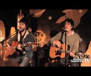 Sidonie - Alma de Goma (MondoSonoro TV)