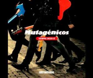 Los Mutagénicos - Dos Pistolas Para Un Manco