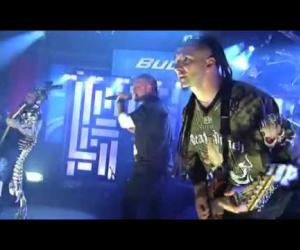 Five Finger Death Punch - Hard To See (Directo)