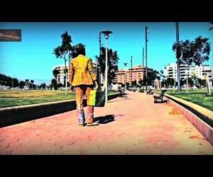 SonDeNadie - Ciudad Capricho