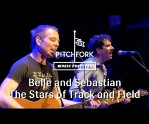 Belle and Sebastian - The Stars of Track and Field