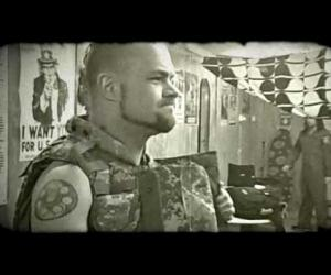 Five Finger Death Punch- Bad Company (Videoclip)
