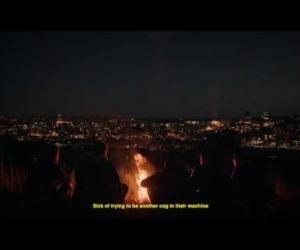 While She Sleeps - Civil Isolation