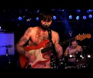 Biffy Clyro - That Golden Rule