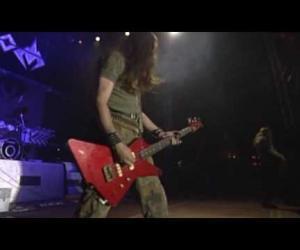 Sodom - Ausgebombt (Wacken, 2001)