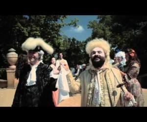 Mojinos Escozios - El chow chow (Feat. David Demaria)