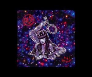 Kiki Hitom - Nen Nen Kororii feat. Space Ape - Nen Nen Korori
