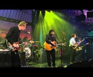 Wilco - Handshake Drugs