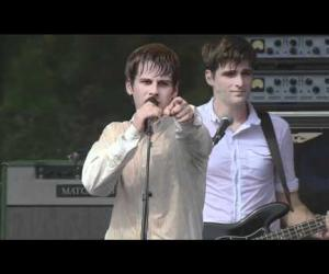 Pumped Up Kicks recorded live at Lollapalooza, August 5th, 2011