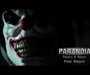 Paranoia (Feat Magno)