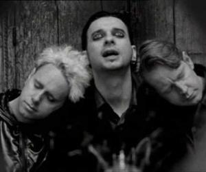 Depeche Mode - Barrel of a Gun