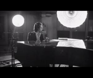 Nick Cave & The Bad Seeds - Girl In Amber
