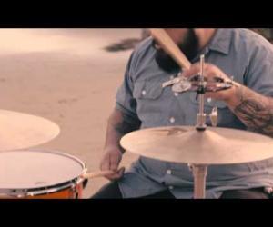 Chuck Ragan - You and I Alone