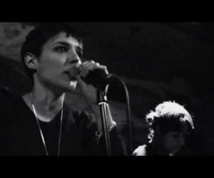 Savages - Pop Noire night @ The Shacklewell Arms, London - City's Full