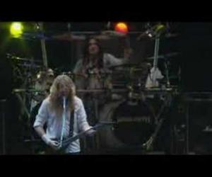 Symphony of Destruction - Argentina DVD
