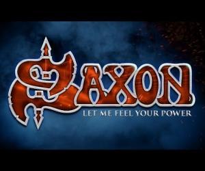 Saxon - The Devil's Footprint