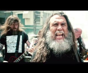Slayer - Repentless