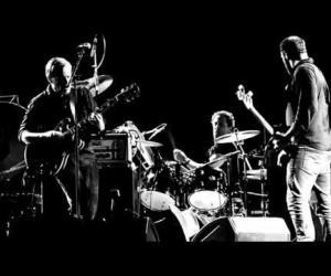 Swans - No Words No Thoughts (Primavera Sound 2011)