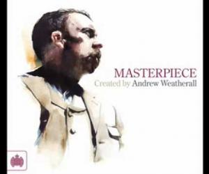 A love from outer space - Andrew Weatherall:Masterpiece