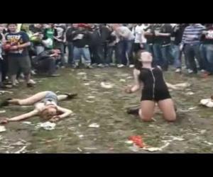 El Reno Renardo - Festival