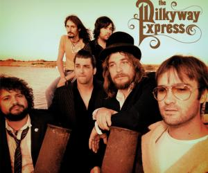 The Milkyway Express
