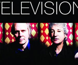 "Television play ""Marquee Moon"""