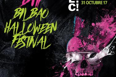 Bilbao Halloween Festival 2017