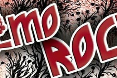 Logo Olmo Rock 2019