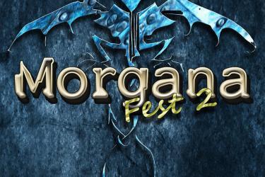Morgana Fest 2018
