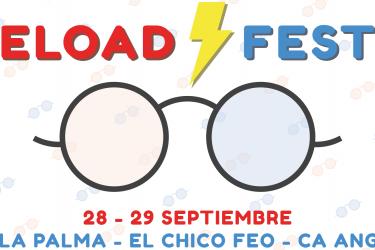 Reload Fest Madrid 2018