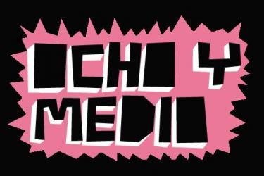 Ocho y Medio djs