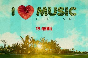 I Love Music Festival 2019